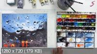 Дождь акварелью (2021)