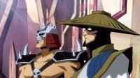 Легенды «Смертельной битвы»: Битва королевств / Mortal Kombat Legends: Battle of the Realms (2021/BDRip/HDRip)
