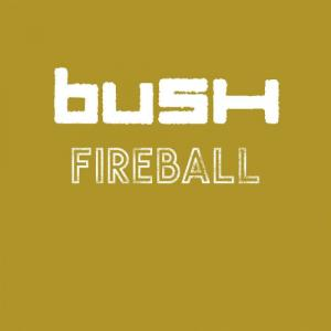 Bush - Fireball (Single) (2021)