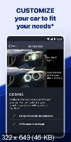 Carly - OBD2 car scanner 46.82 (Android)