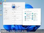Windows 11 Enterprise x64 21H2 22000.194 v.73.21 (RUS/2021)