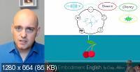 Embodiment English: Язык, тело, эмпатия, интуиция (2021/PCRec/Rus)