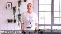 12 упражнений дыхательной гимнастики по методу А.Н. Стрельниковой (2021/CAMRip/Rus)