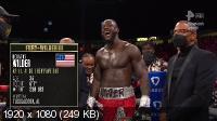 Бокс / Тайсон Фьюри — Деонтей Уайлдер 3 / Boxing / Tyson Fury vs Deontay Wilder III (2021) IPTV 1080p