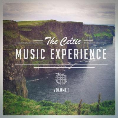 Various Artists - The Celtic Music Experience Vol. 1 (A Selection of Traditional Celtic Music) (2.