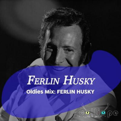 Ferlin Husky - Oldies Mix Eugene (2021)