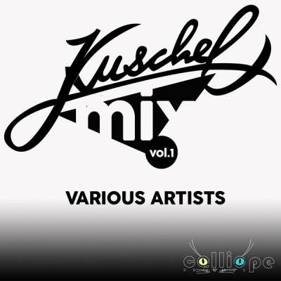 Various Artists - Kuschel Mix Vol. 1 (2021)