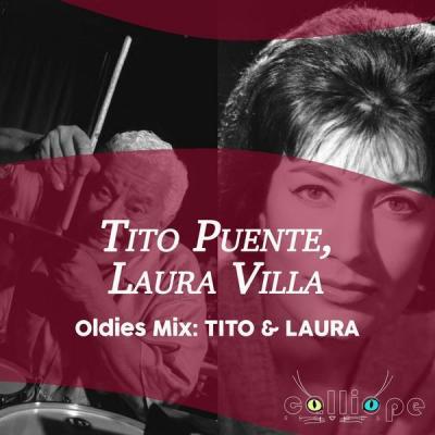 Tito Puente - Oldies Mix Tito & Laura (2021)