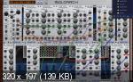SoloStuff - SoloRack v2.0 Incl Keygen-R2R VST x86 x64 - аналоговый синтезатор