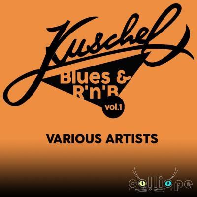 Various Artists - Kuschel Blues & R'n'B Vol. 1 (2021)