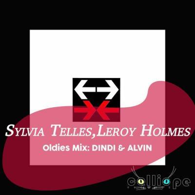 Sylvia Telles - Oldies Mix Dindi & Alvin (2021)