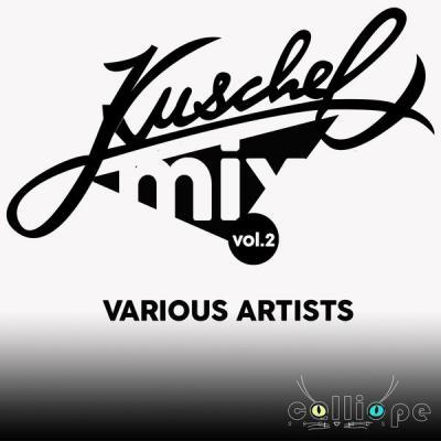 Various Artists - Kuschel Mix Vol. 2 (2021)