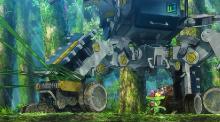 Покемон-фильм: Секреты джунглей / Gekijouban Poketto monsuta: koko (2020) HDRip/BDRip 1080p