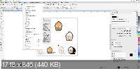 CorelDRAW Graphics Suite 2021.5 23.5.0.506 Special Edition + Content