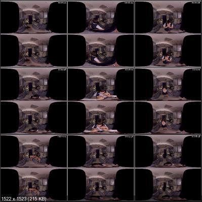 DANDYVR-003 B [Oculus Rift, Vive, Samsung Gear VR | SideBySide] [2160p]
