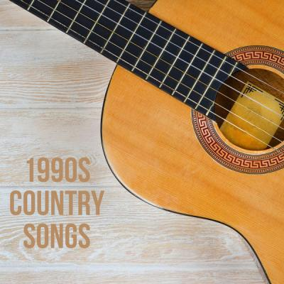 Various Artists - 1990s Country Songs (2021)