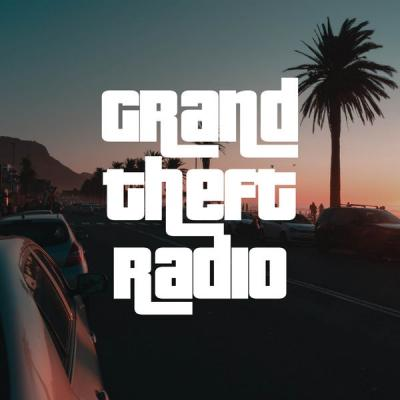 Various Artists - Grand Theft Radio (2021)