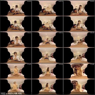 Akari Maijima - CAFR-173 [Oculus Rift, Vive, Samsung Gear VR | SideBySide] [1920p]
