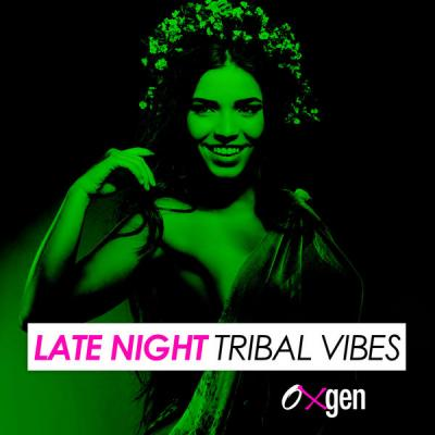 Various Artists - Late Night Tribal Vibes (2021)
