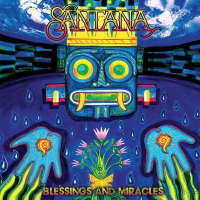 Santana - Blessings and Miracles (2021) [96kHz/24bit] _f017f11972b4f91ea32c106b202b2350
