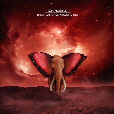 Tom Morello - The Atlas Underground Fire (2021) [44.1kHz/24bit] _a53a5b82fa7a53f69ea84f7519ae49ac