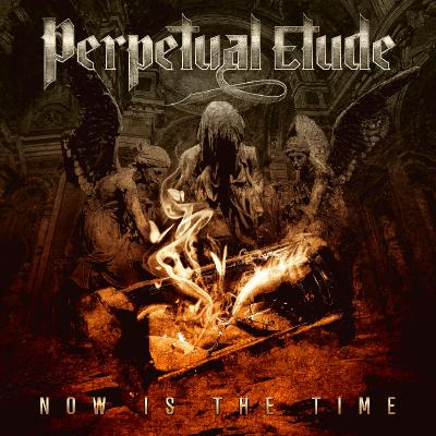 Perpetual Etude - Now is the Time (2021) [44.1kHz/24bit] _cf6b4b2c77cdc4cfb03fdc0fae39c4ce