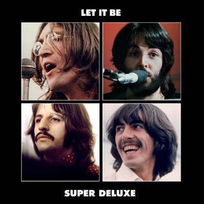The Beatles - Let It Be (50th Anniversary, Super Deluxe) 1970 (2021) [96kHz/24bit] _ee20582d2b906f10848d56f00fa8abe2